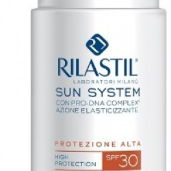 Rilastil - Rilastil Sun System Photo Protection Therapy Spf 30 Fluido Mineral 50 Ml - 934833993