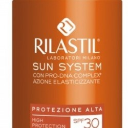 Rilastil - Rilastil Sun System Photo Protection Therapy Spf 30 Comfort Fluido 50 Ml - 934833967