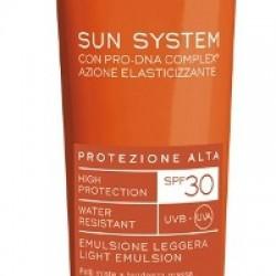 Rilastil - Rilastil Sun System Photo Protection Therapy Spf 30 Emulsione Pelli Miste 俪纳斯防晒修色霜SPF30+ 保湿乳液 混合皮肤 50 Ml - 934833981