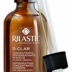 Rilastil - Rilastil D-clar Gocce 30 Ml - 935508820