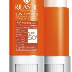 Rilastil - Rilastil Sun System Photo Protection Therapy Spf50+ Stick 8,5 Ml - 934834298