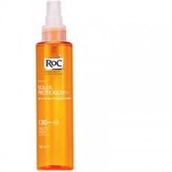 Roc - Roc Solari Sp+ Spray Protezione Invisibile Wet Skin Spf 30 150 Ml - 925388391