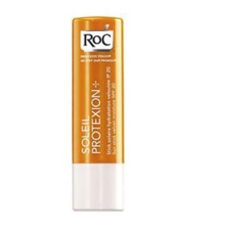 Roc Solari Sp+ Stick Solare Spf 30 3 G
