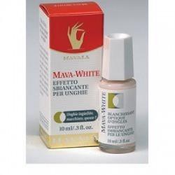 Mavala - Mava/white Effetto Sbiancante Un 10ml - 903676346