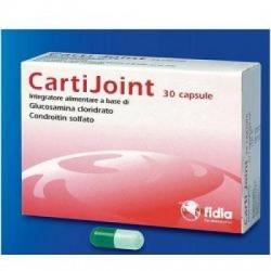 - Carti Joint 30 Capsule - 904017643