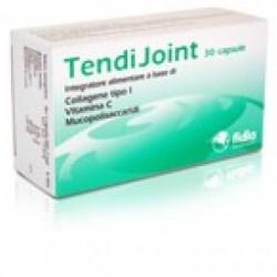 - Tendijoint 30 Capsule - 939271526