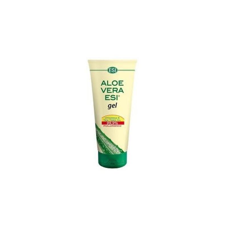 Esi - Aloe Vera Gel + Vitamina E 200ml - 901715488