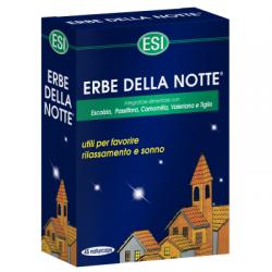 Esi - Erbe Della Notte 45 Capsule - 900837422