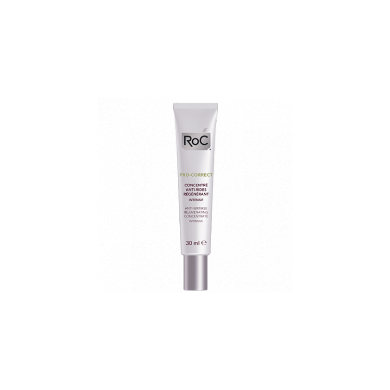 Roc - Roc Aa Procorrect Anti Rughe Concentrato Intensivo 30 Ml - 970209476