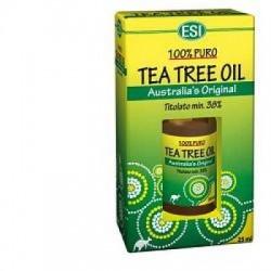 Esi - Tea Tree Remedy Oil Esi 25 Ml - 930702749