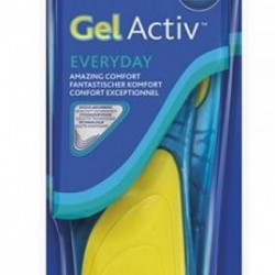 Scholl - Scholl Gel Activ Everyday Uomo - 970336285