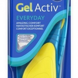 Scholl - Scholl Gel Activ Everyday Donna - 970336273