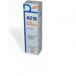 Oral B - Az 15 Gengidentif 100ml - 908017054