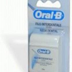 Oral B - Oralb Filo Interdentale Cerato 50 M - 908325196