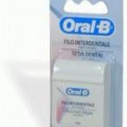 Oral B - Oralb Filo Interdentale Non Cerato 50 M - 908325297