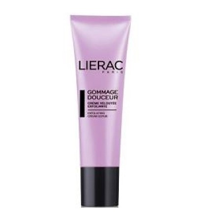 Lierac Gommage Douceur Esfoliante Vellutato 50 Ml