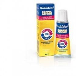 Procter & Gamble - Crema Adesivo Per Protesi Dentali Kukident Doppia Azione 40g - 922199827