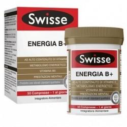 Swisse - Swisse Energia B+ 50 Compresse - 970420042