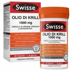 Swisse - Swisse Olio Krill 30 Capsule - 970420067