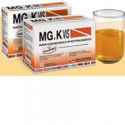 Pool Pharma - Mgk Vis 14 Bustine - 900932118