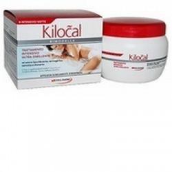 Kilocal - Kilocal Rimodella Intensivo Notte 400ml - 931508699