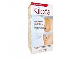 Kilocal - Kilocal Rimodella Menopausa 150 Ml - 931508853
