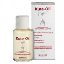 Kute - Kuteoil Repair 60 Ml - 932465077