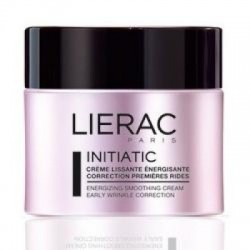 Lierac - Lierac Initiatic Creme Prime Rughe 40 Ml - 920916350