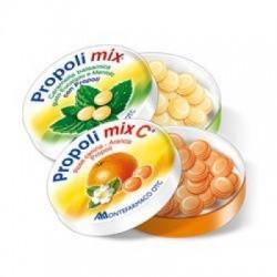 Montefarmaco Spa - Propoli Mix Balsam 30 Caramelle - 902975489