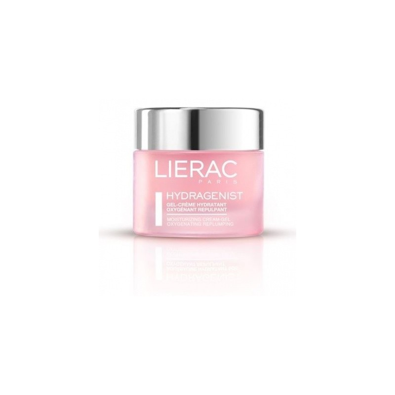 Lierac - Lierac Hydragenist Gel-crema 50 Ml - 926573763