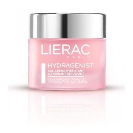 Lierac Hydragenist Gel-crema 50 Ml