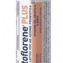 Montefarmaco - Lactoflorene Plus 30 Capsule Gastroresistenti - 930494125