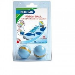 Nok san - Nok San Palline Deodoranti Calzature - 939158919