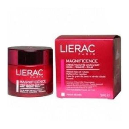 Lierac Magnificence Crema Pelle Secca 50 Ml