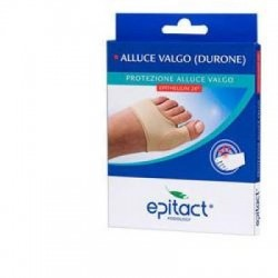 Epitact - Protezione Per Alluce Valgo Epitact In Gel Di Silicone Misura Small - 912294422