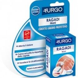 Agave S.r.l - Urgo Ragadi Mani Cerotto Liquido Protettivo 3,25 Ml - 922910702