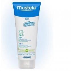 Mustela - Mustela 2 In 1 Capelli e Corpo - 901700157