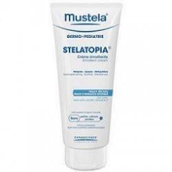 Mustela - Mustela Stelatopia Crema Emolliente 200 Ml - 903182689