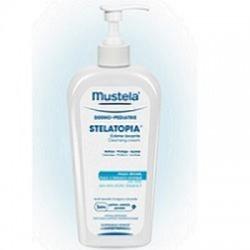 Mustela - Stelatopia Mustela Crema Lavante 200 Ml - 930605148