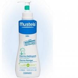 Mustela - Mustela Dermodetergente 500 Ml - 923507750