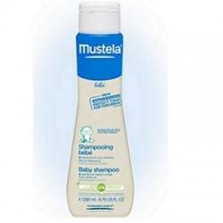 Mustela - Mustela Shampoo Camomilla 200 Ml - 923507747