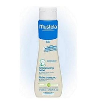 Mustela Shampoo Camomilla 200 Ml