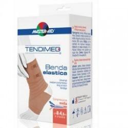 Master Aid - Benda Elastica Master-aid Tendimed 10x4,5 - 906579937