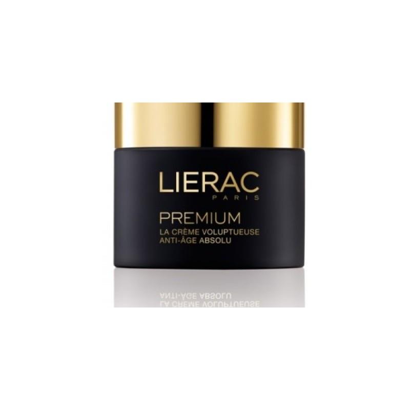 Lierac - Lierac Premium La Creme Voluptueuse 50 Ml - 927222481