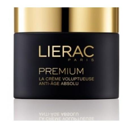 Lierac Premium La Creme Voluptueuse 50 Ml