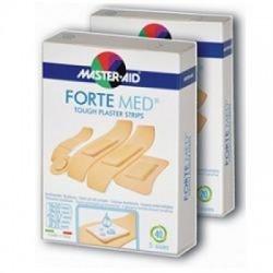 Master Aid - Cerotto Master-aid Forte Med 5 Formati 40 Pezzi - 900495134