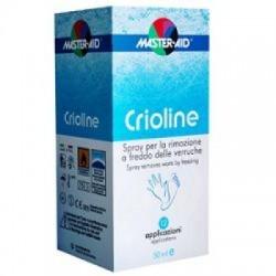 Master Aid - Master-aid Crioline Spray 50 Ml - 930274319