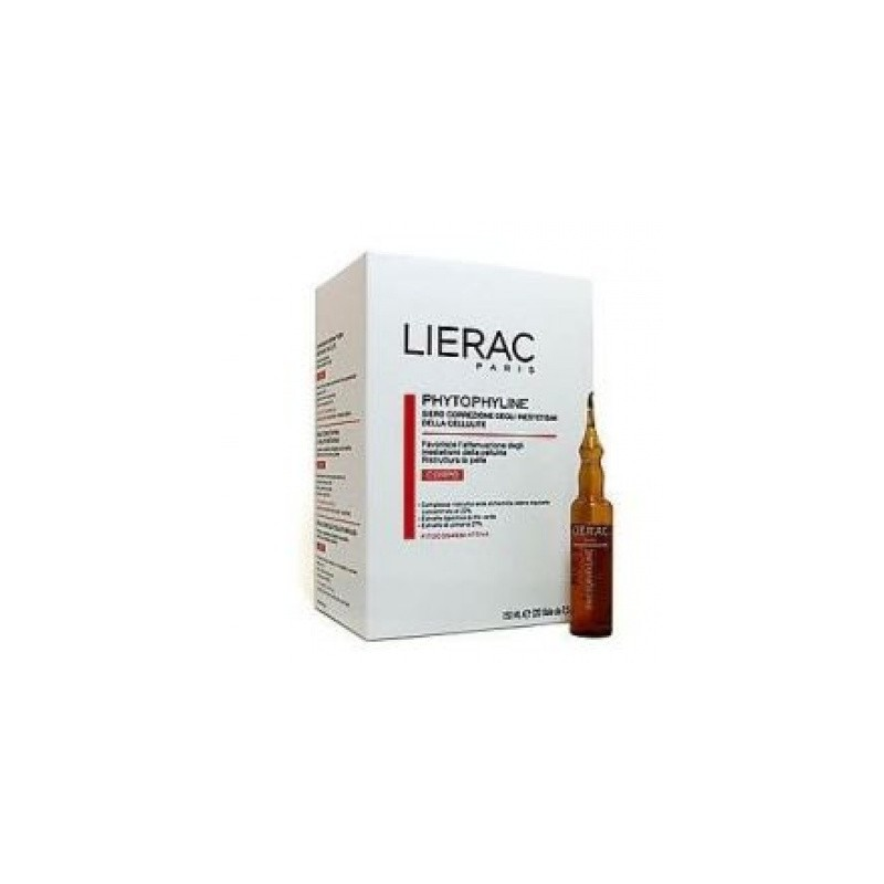 Lierac - Lierac Phytophyline 20 Fiale 7,5 Ml - 903763528