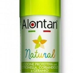 Pietrasanta pharma s.p.a - Alontan Natural Spray 75 Ml - 905714616