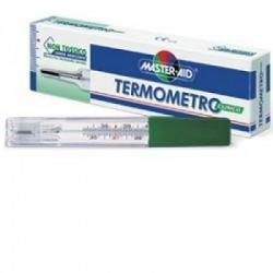 Master Aid - Termometro Clinico Ecologico Gallio Master-aid - 937488841